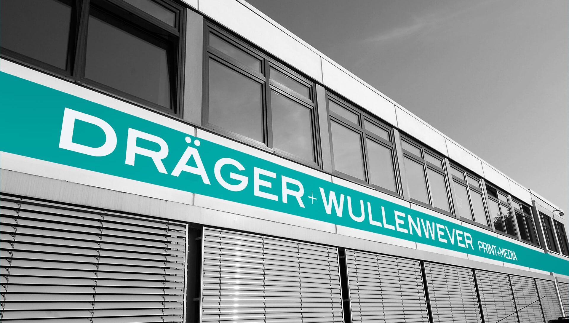 Unser Druckereistandort in Lübeck - Ihre Druckerei in Lübeck